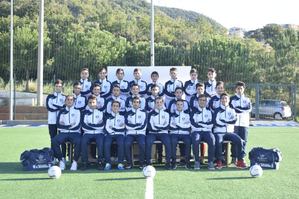 Calendario Giovanissimi Provinciali.Giovanissimi Provinciali Scuola Calcio Alessandro Rosina